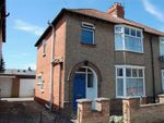 Thumbnail for sale in Hawthorn Road, The Headlands, Northampton
