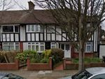 Thumbnail to rent in Park Drive, London