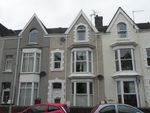Thumbnail to rent in Gwydr Crescent, Uplands, Swansea