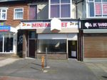Thumbnail to rent in 239 Dickson Road, Blackpool