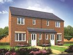 "Thumbnail to rent in ""The Hanbury"" at Heol Llwyn Bedw, Hendy, Pontarddulais, Swansea"
