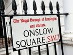 Thumbnail to rent in Onslow Square, South Kensington, London
