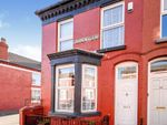 Thumbnail for sale in Rosslyn Street, Aigburth, Liverpool