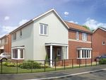 Thumbnail to rent in Perry Meadows, Jasmine Walk, Perry Common, Birmingham