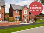 "Thumbnail to rent in ""Kingsley"" at Holme Way, Gateford, Worksop"