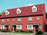 Thumbnail to rent in The Willow, Sommerfield Road, Hadley, Telford, Shropshire