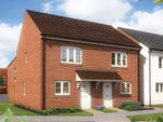 """Thumbnail to rent in """"The Hawthorn"""" at Worrall Drive, Wouldham, Rochester"""