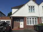 Thumbnail to rent in Lonsdale Road, Walsall
