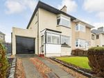 Thumbnail for sale in Viewfield Avenue, Garrowhill, Glasgow, Lanarkshire