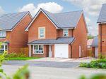 "Thumbnail to rent in ""Guisboro.1"" at Monkton Lane, Hebburn"
