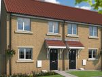 "Thumbnail to rent in ""The Westminster"" at Front Street, Sherburn Hill, Durham"