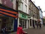 Thumbnail to rent in 5, Hall Street, Carmarthen