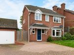 Thumbnail to rent in Cold Ash Hill, Cold Ash, Thatcham