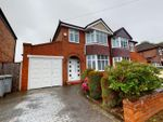 Thumbnail for sale in Lowood Avenue, Urmston, Manchester