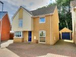 Thumbnail for sale in Silvo Road, Costessey