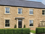 Thumbnail to rent in Haughton Place, Hexham