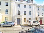 Thumbnail to rent in Lipson Terrace, Plymouth
