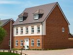 """Thumbnail to rent in """"The Warwick"""" at Appleton Way, Shinfield, Reading"""