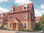 Thumbnail for sale in Crockford Lane, Chineham, Basingstoke, Hampshire