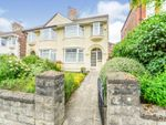 Thumbnail for sale in Clare Crescent, Wallasey