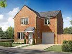 Thumbnail to rent in Plot 57, Westmeath, Greymoor Meadows, Kingstown Road, Carlisle