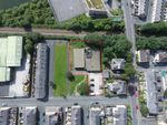 Thumbnail for sale in Residential Development Site, Ratcliffe St, Darwen