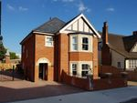 Thumbnail to rent in Francis House, 25 Leopold Road, Felixstowe