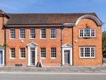 Thumbnail to rent in Old Chambers, 93/94 West Street, Farnham