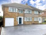 Thumbnail for sale in Commissioners Road, Strood, Rochester, Kent