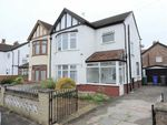 Thumbnail for sale in Scarisbrick Road, Burnage, Manchester