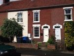 Thumbnail to rent in Nelson Street, Norwich