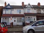 Thumbnail for sale in Oakwood Road, Sparkhill, Birmingham