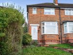 Thumbnail for sale in Glencroft Road, Solihull