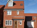 "Thumbnail to rent in ""The Penshaw"" at Cottonwood Close, Bamber Bridge, Preston"