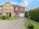 Thumbnail for sale in Charlotte Close, St.Albans