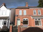 Thumbnail to rent in Victoria Road, Burbage, Hinckley