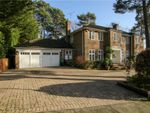 Thumbnail for sale in Castle Road, Camberley, Surrey