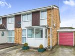 Thumbnail for sale in Rose Close, Hedge End, Southampton