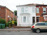 Thumbnail to rent in Cromwell Road, Southampton