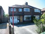 Thumbnail for sale in Shipbrook Road, Rudheath, Northwich, Cheshire
