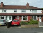 Thumbnail to rent in Ashleigh Road, Timperley