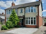 Thumbnail for sale in Lake Drive, Hull