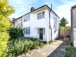 Thumbnail for sale in Kenilworth Avenue, Harrow, Middlesex