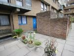 Thumbnail for sale in Burr Close, South Quay Estate, Wapping