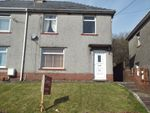 Thumbnail to rent in Maes Y Felin, Pontyberem, Pontyberem, Carmarthenshire