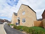 Thumbnail 4 bedroom detached house for sale in The Stourton, Lord Close, Stainsby Hall Park, Middlesbrough