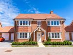 Thumbnail for sale in Plot 50 - 7 Charman Gardens, Ifield, Crawley, West Sussex