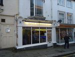 Thumbnail for sale in North & South, Fish Bar & Restaurant, 9 Meneage Street, Helston, Cornwall