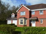 Thumbnail for sale in Pinewood Crescent, Hermitage, Thatcham