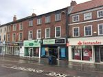 Thumbnail to rent in 10 Market Place, Market Place, Retford